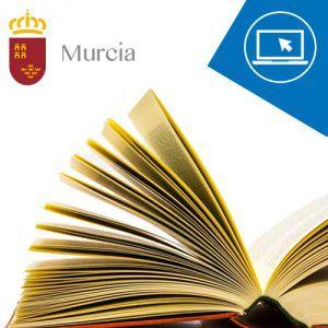 Temario Oposiciones Auxiliar de Biblioteca Ayuntamiento de Murcia