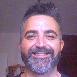 Enrique Navas Benito