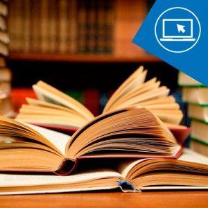 Curso Auxiliar de Biblioteca Online