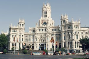 Oposiciones Biblioteca Madrid