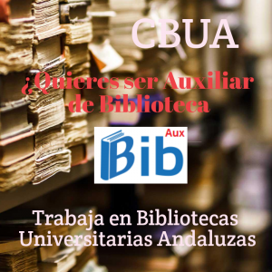 Oposiciones CBUA