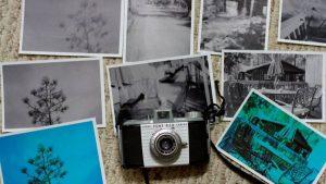 Imagen de Cámara fotográfica y fotografías