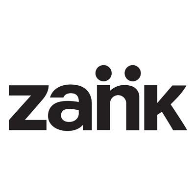 Logo e la empresa Zank