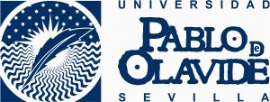 Logotipo de la Universidad Pablo de Olavide de Sevilla