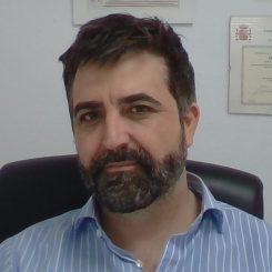 Imagen de Enrique Navas Benito