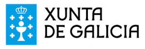 Logo de la Xunta