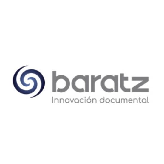 Logotipo del Grupo Baratz