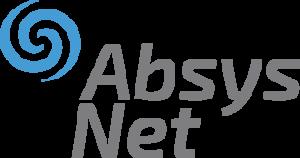 Logotipo del programa AbsysNet