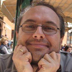 Jesús Castillo